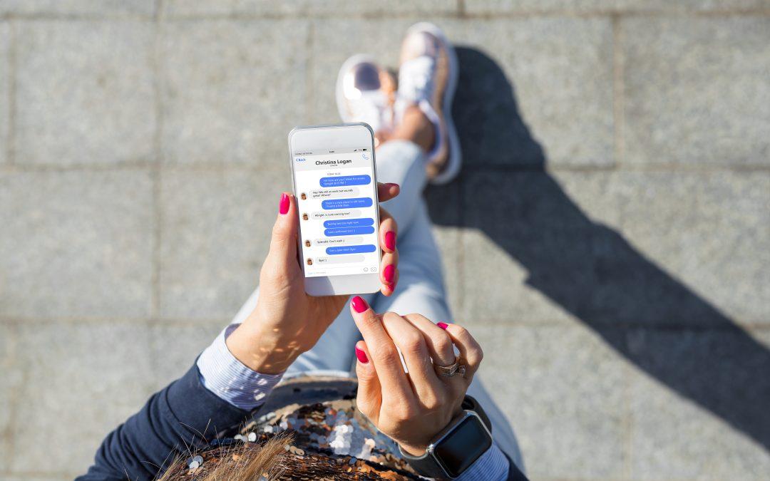Mensajería Digital, tendencia en atención e inmediatez este 2019