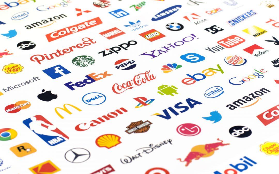 El logotipo, la primera impresión de una marca