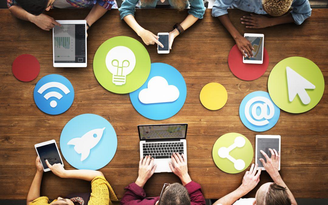 El buen uso de redes sociales y su relevancia para toda empresa