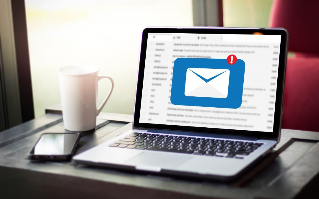 Mailing para aumentar el alcance e impacto de tu marca