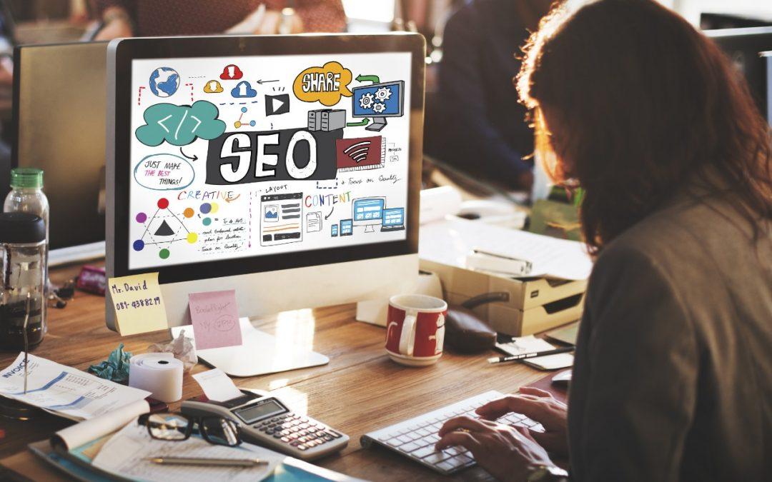 Agencia de marketing digital y el posicionamiento SEO