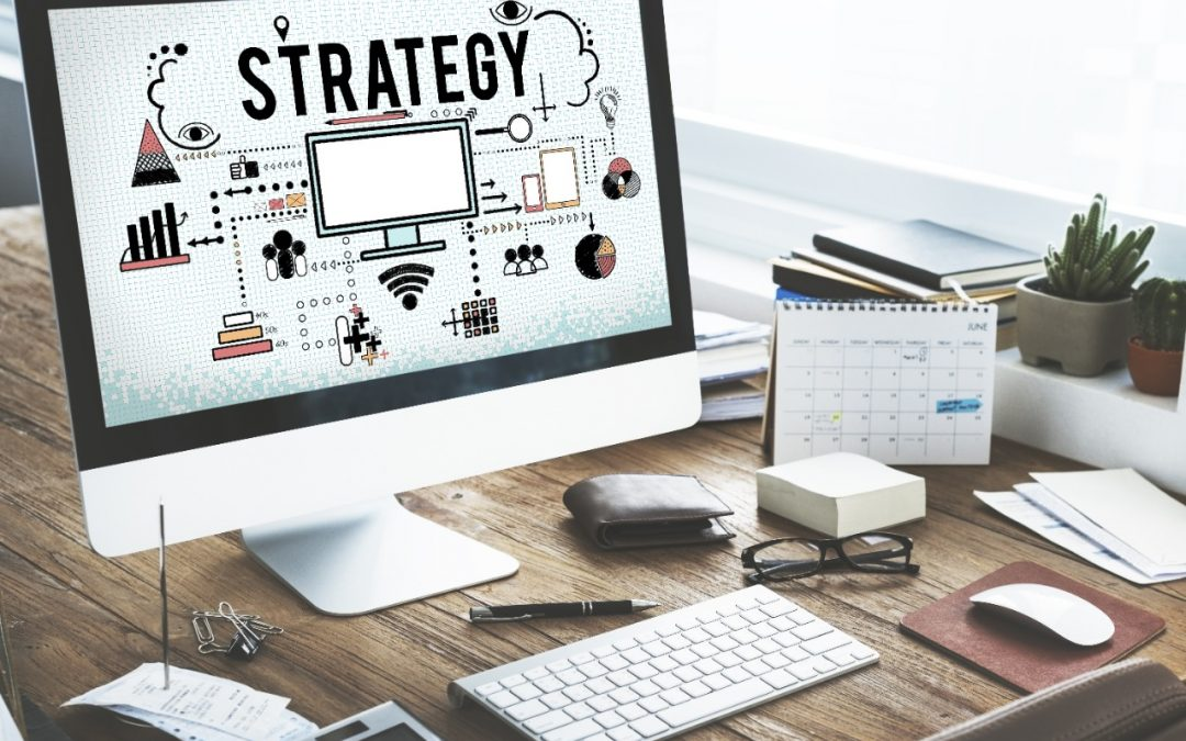 Agencia Digital: 8 estrategias de marketing que no te puedes perder