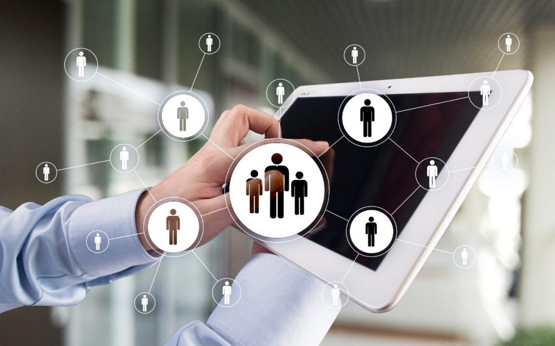 agencia de redes sociales que redes sociales son las adecuadas para tu negocio