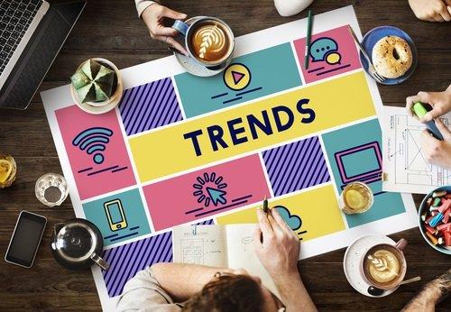 ¡Cambiando las reglas! Tendencias de diseño gráfico para el 2020