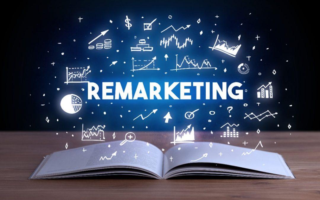 remarketing agencia de redes sociales