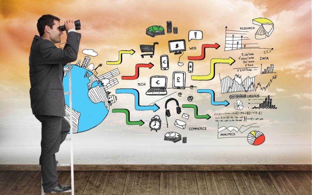 Tendencias de una agencia de redes sociales para la próxima década