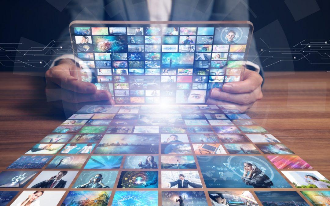Agencia de redes sociales: La era de los contenidos digitales