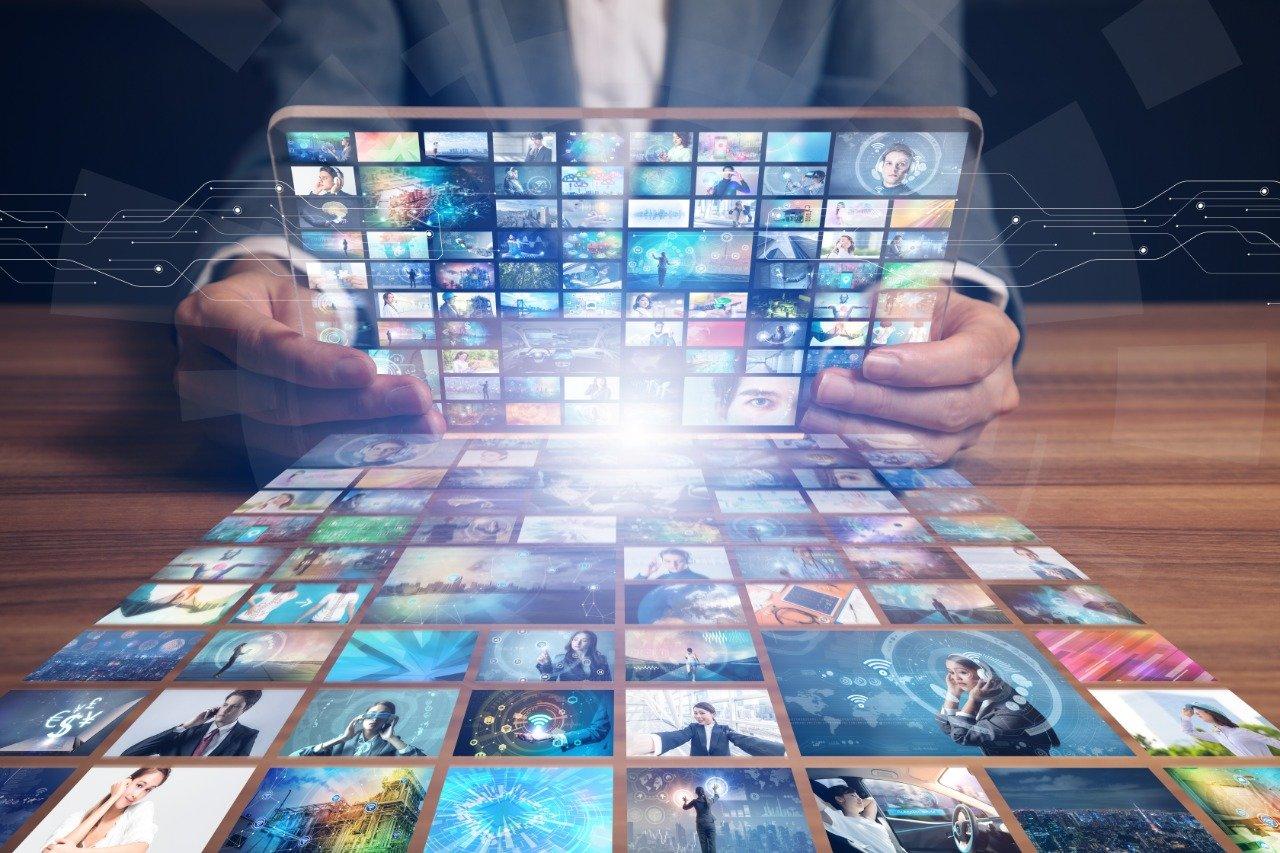 Agencia de redes sociales: Los contenidos digitales