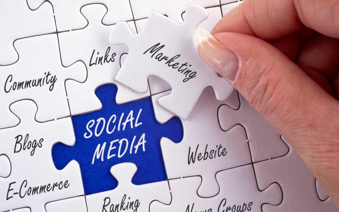 Agencia de Redes Sociales: Marketing Digital vs Marketing Tradicional