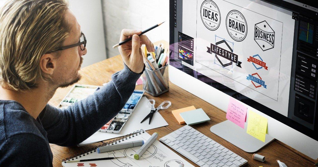 La importancia de tener un buen logotipo como agencia digital