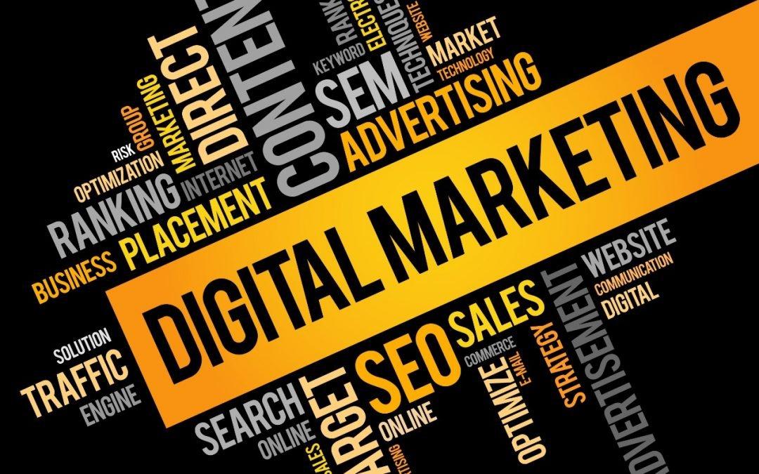 agencia de marketing digital como aumentar tus ventas en 4 pasos blog