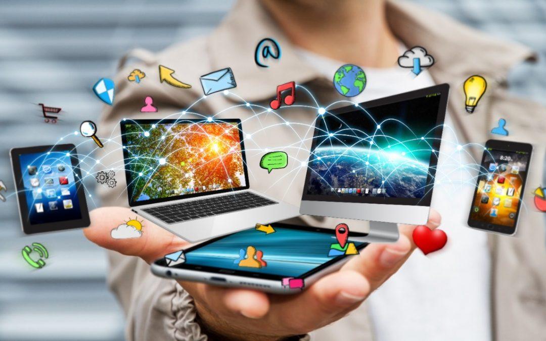 Agencia de Redes Sociales: 4 Estrategias para triunfar en redes sociales