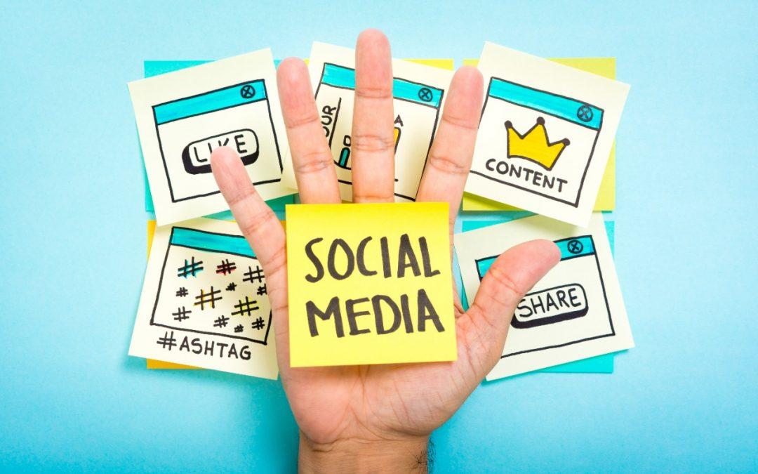 Agencia de redes sociales: El rol del Social Media Manager