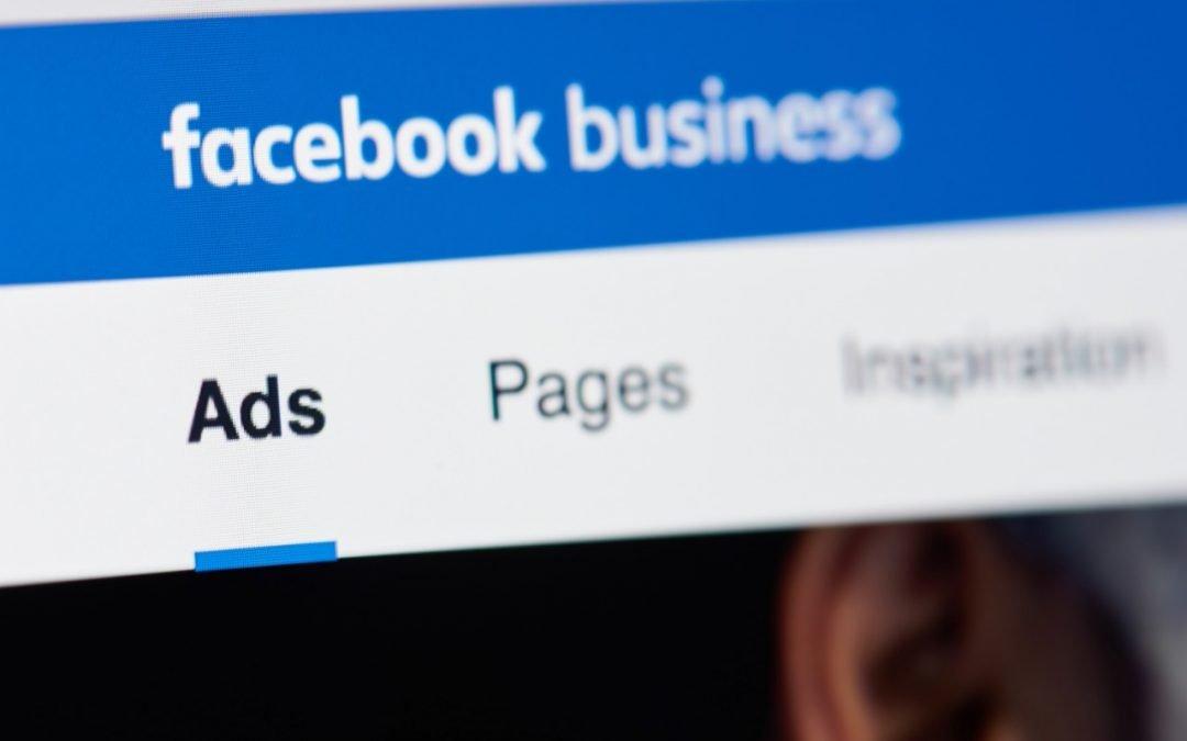 Agencia de redes sociales: Recuperar cuenta publicitaria de Facebook