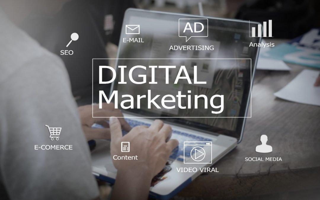 Agencia de marketing digital: temas que debes conocer en marketing