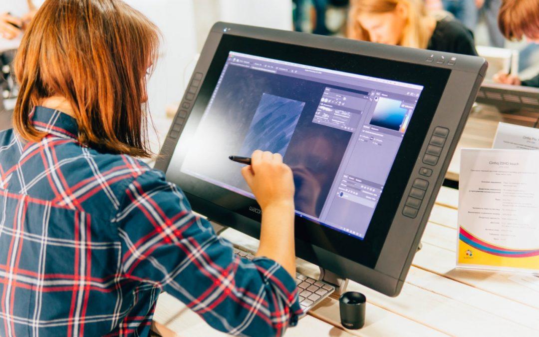 Agencia Digital: Cómo diseñar para redes sociales