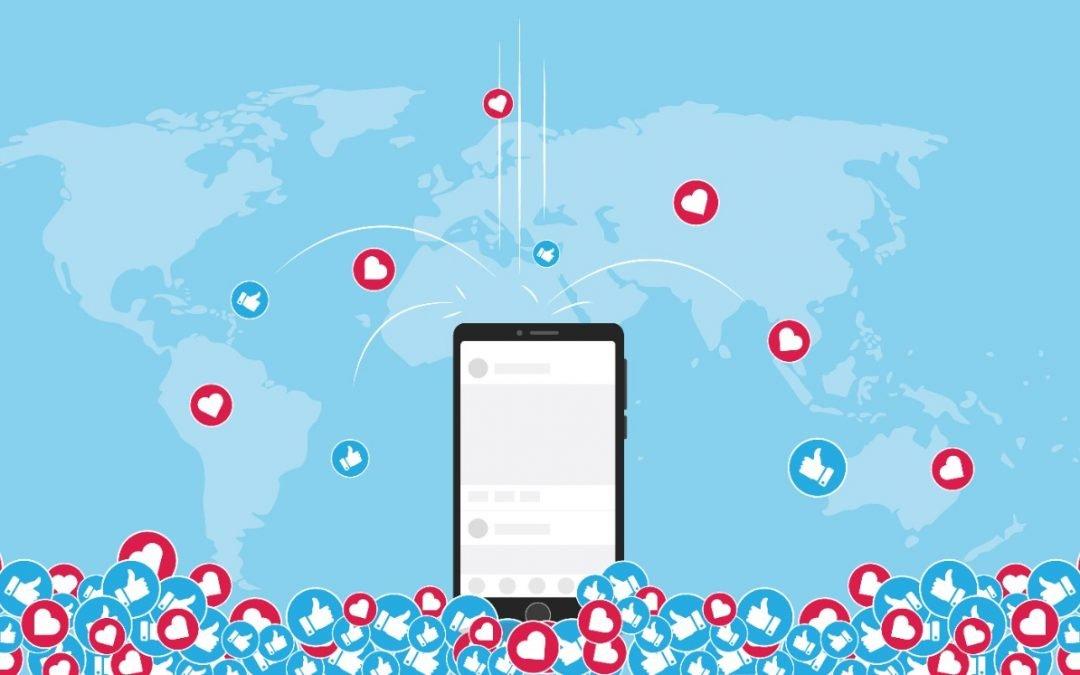 Agencia de Marketing Digital: Descubre qué contenido se comparte más