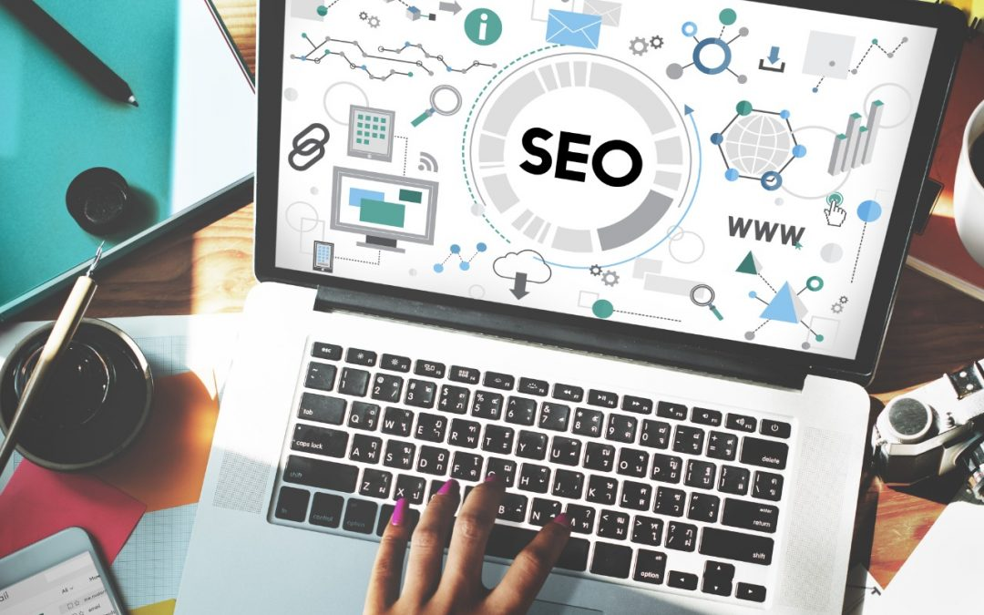 Agencia de Marketing Digital y el posicionamiento SEO a nivel orgánico
