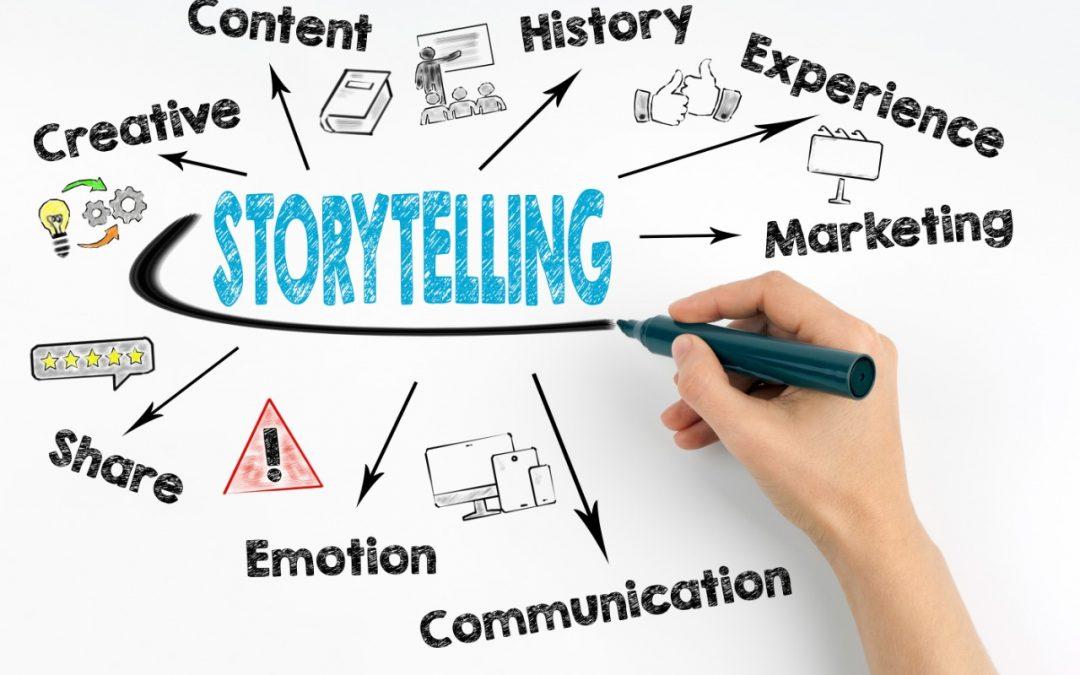 Agencia de redes sociales: La importancia del Storytelling