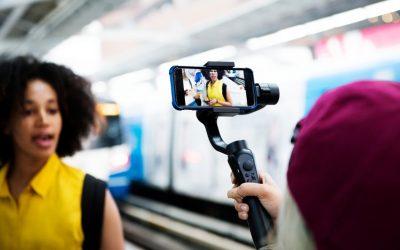 Agencia de marketing digital y los influencers