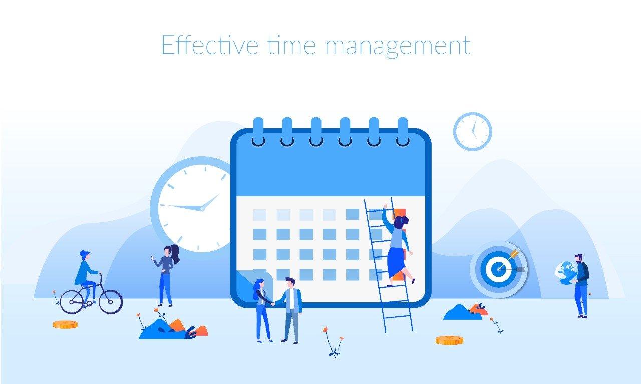 Agencia de Marketing Digital las mejores horas para postear