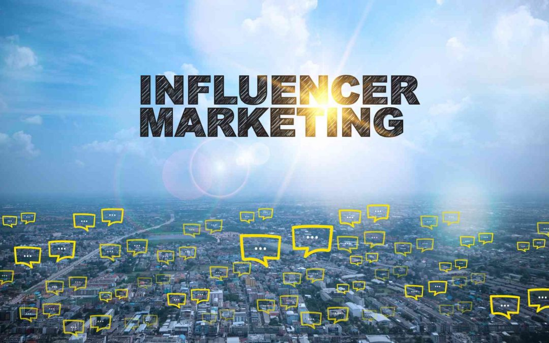Agencia de Marketing Digital: Tendencias del Influencer Marketing