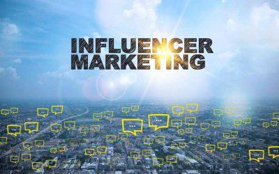 Agencia de Marketing Digital: Tendencias del Influencer Marketing