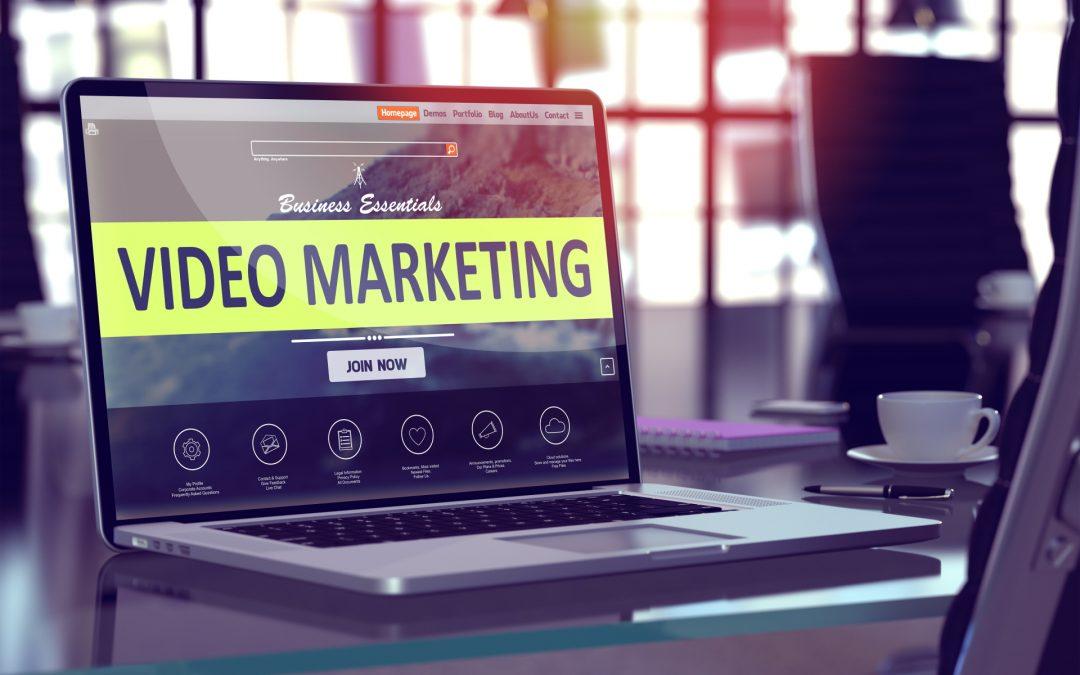Agencia de Marketing Digital: Tipos de videos que los usuarios prefieren