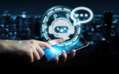 Agencia de Marketing Digital:Los mensajes automáticos de los chatbots