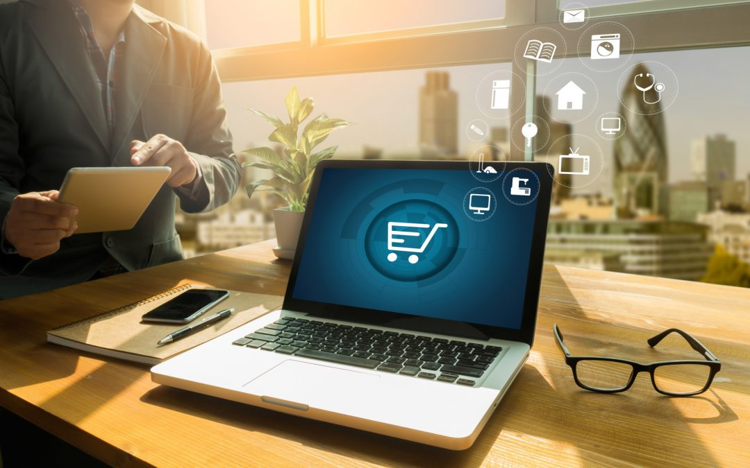 Agencia de Marketing Digital: Búsquedas de compras online se disparan