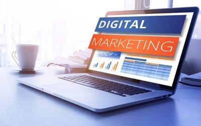 Agencia De Marketing Digital: Tres importantes tendencias para el 2020