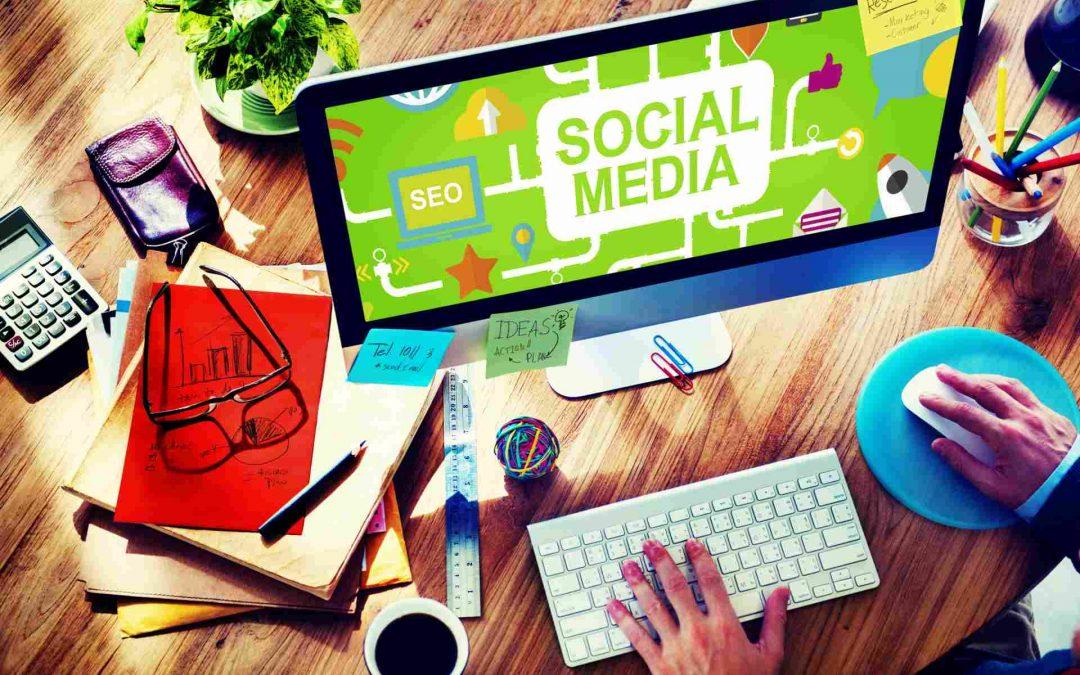 Agencia SEO: ¿Cómo usar social media para mejorar tu posicionamiento?