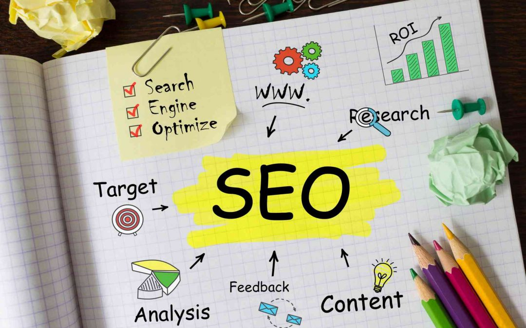 Agencia SEO: Mejora el posicionamiento de tu página web