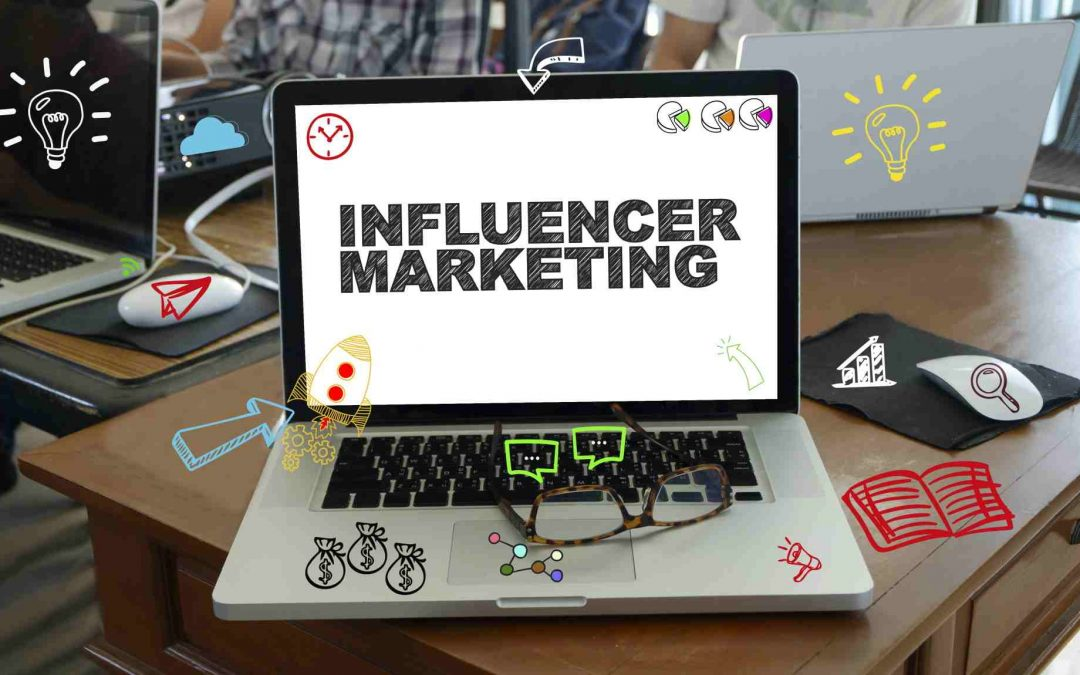 Agencia Digital: El influencer marketing, una herramienta poderosa en el 2020