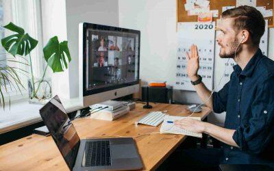 Agencia de Marketing Digital: Facebook como workplace digital