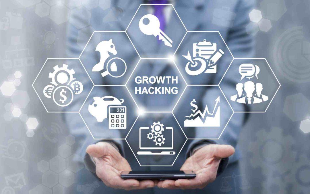 Agencia Digital: La nueva tendencia del marketing digital, Growth Hacking
