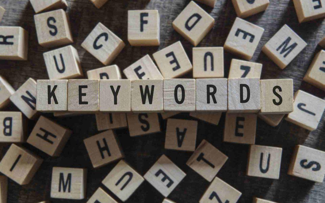 Agencia SEO: ¿Cómo elegir los keywords correctos para tu estrategia SEO?