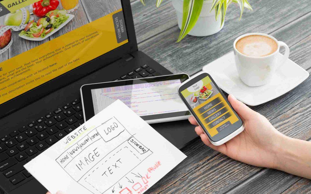 Diseño De Páginas Web y las mejores herramientas para utilizarlas en tu web