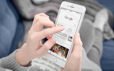 Posicionamiento SEO: Google da más visibilidad a la primera posición
