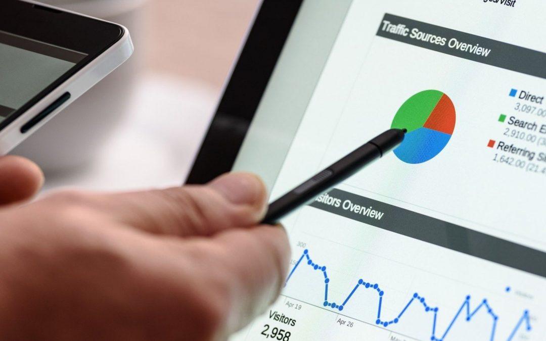 ¿Cómo ayuda el marketing digital, SEO y diseño web a tu negocio?