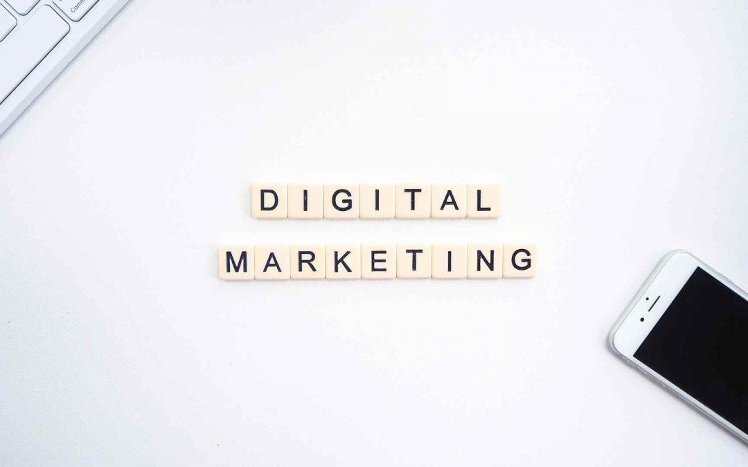 Estrategias de Marketing Digital tras el impacto del coronavirus