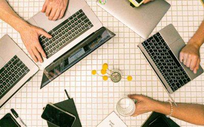 Agencia Digital: Tácticas de Marketing Digital para grandes y pequeñas empresas