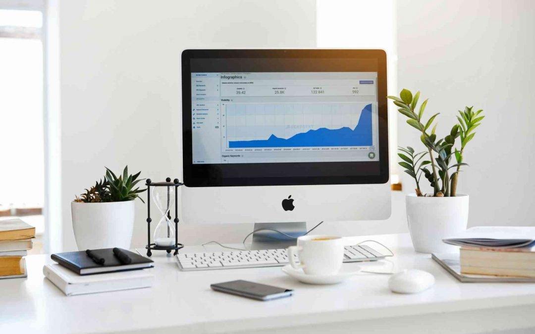 Agencia de Marketing Digital: Creando tráfico web sin contenido