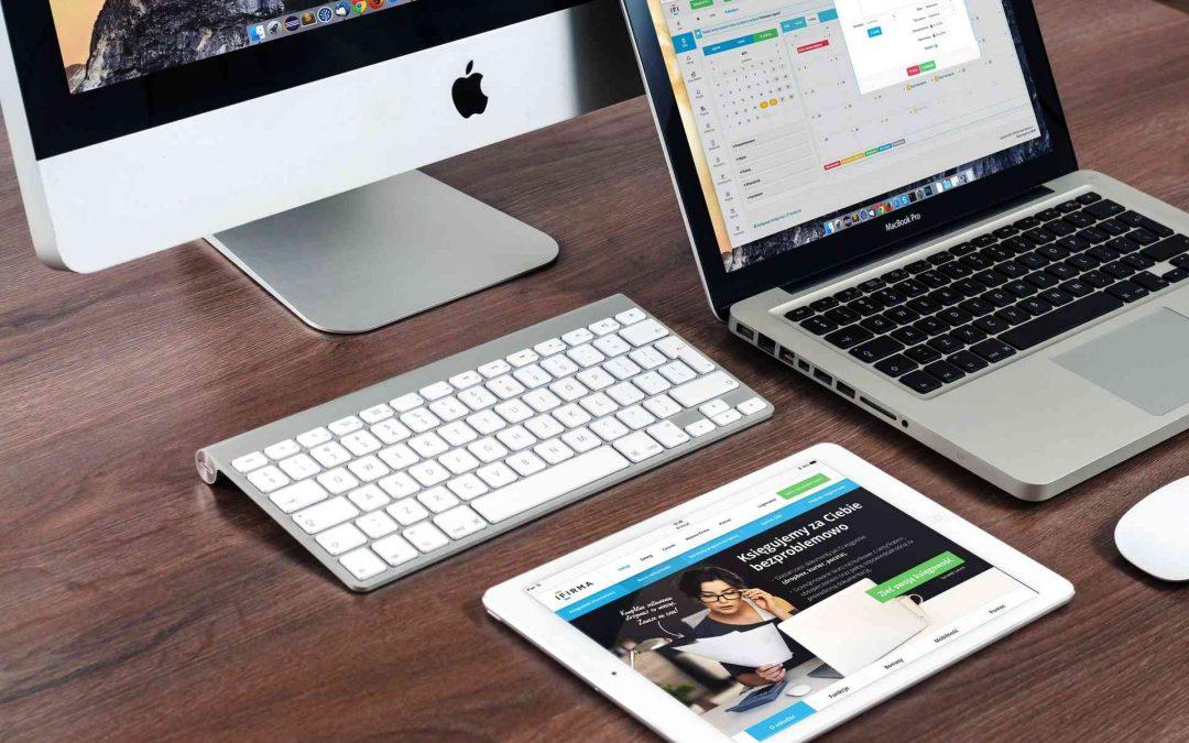 Agencia de Marketing Digital:  Tipos de página web y cuál deberías elegir