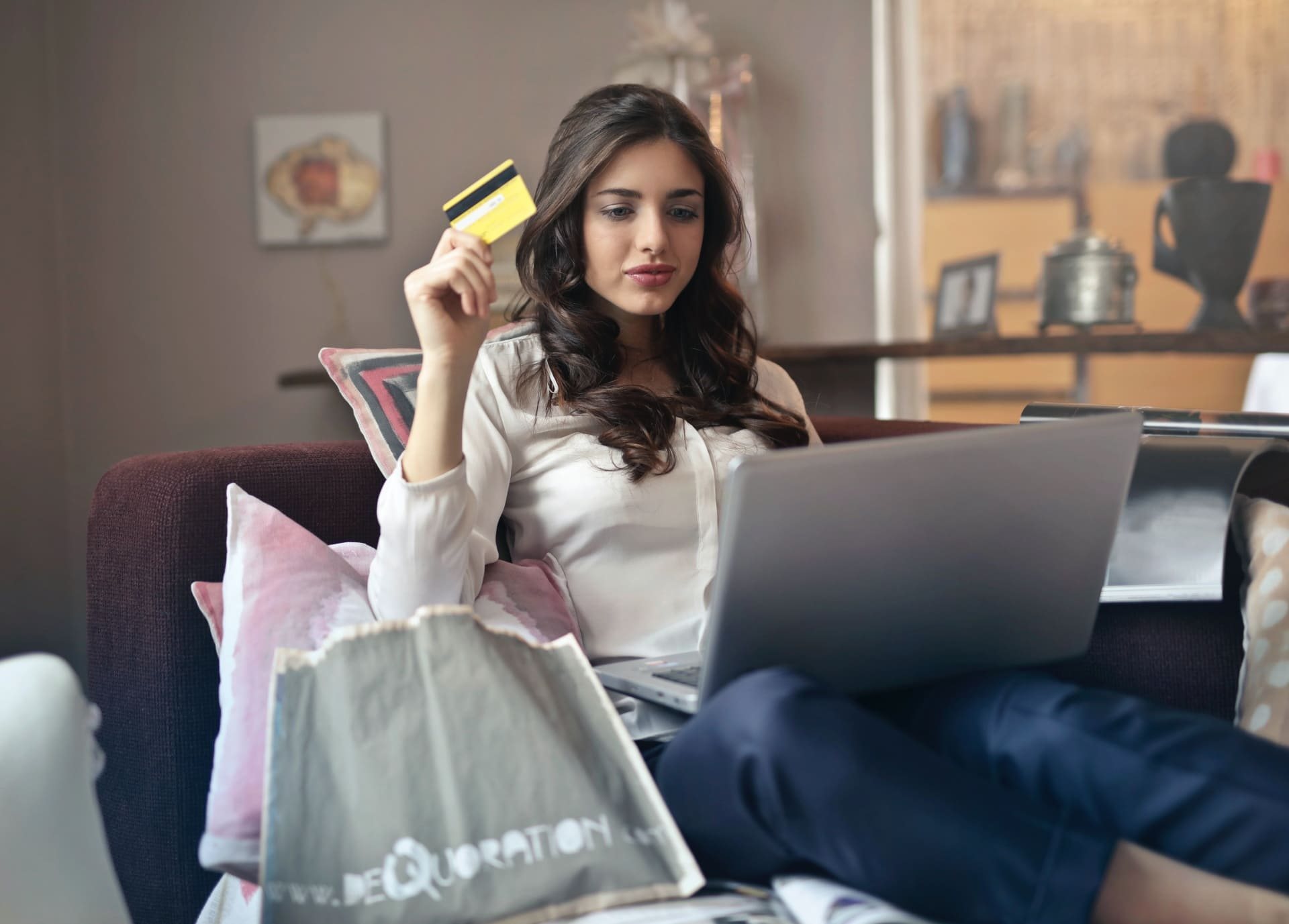 Gen Digital: ¿Cómo recuperar carritos de compra en mi página web?