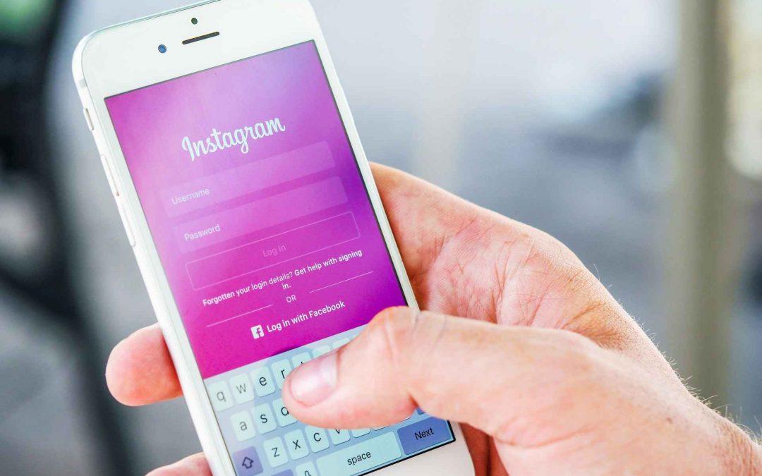 """Gen Digital: No más """"Swipe Up"""" en Instagram"""